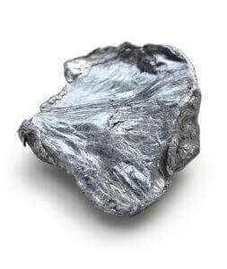 Molybdenite , Rare Metal