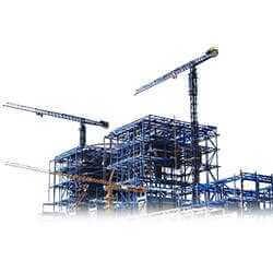 Профессиональный демонтаж металлоконструкций